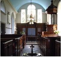 StMarys.Interior
